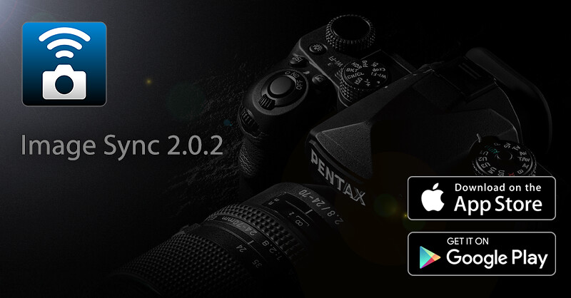Image Sync 2.0.2 Update