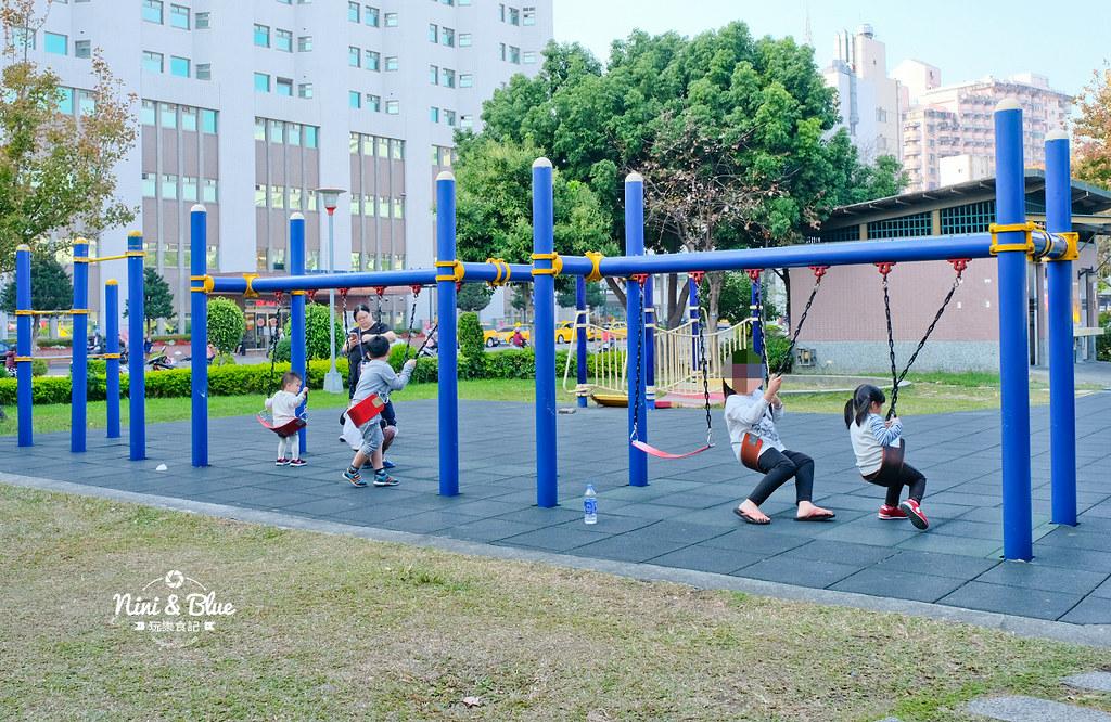 台中北區中正公園滑板場.台中公園32