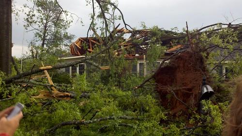 Tuscaloosa Tornado-3