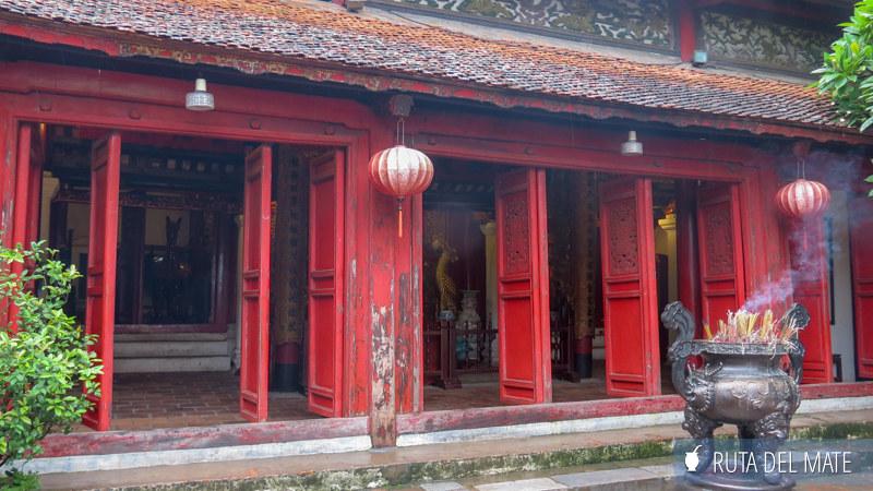 Qué ver en Hanoi IMG_3411