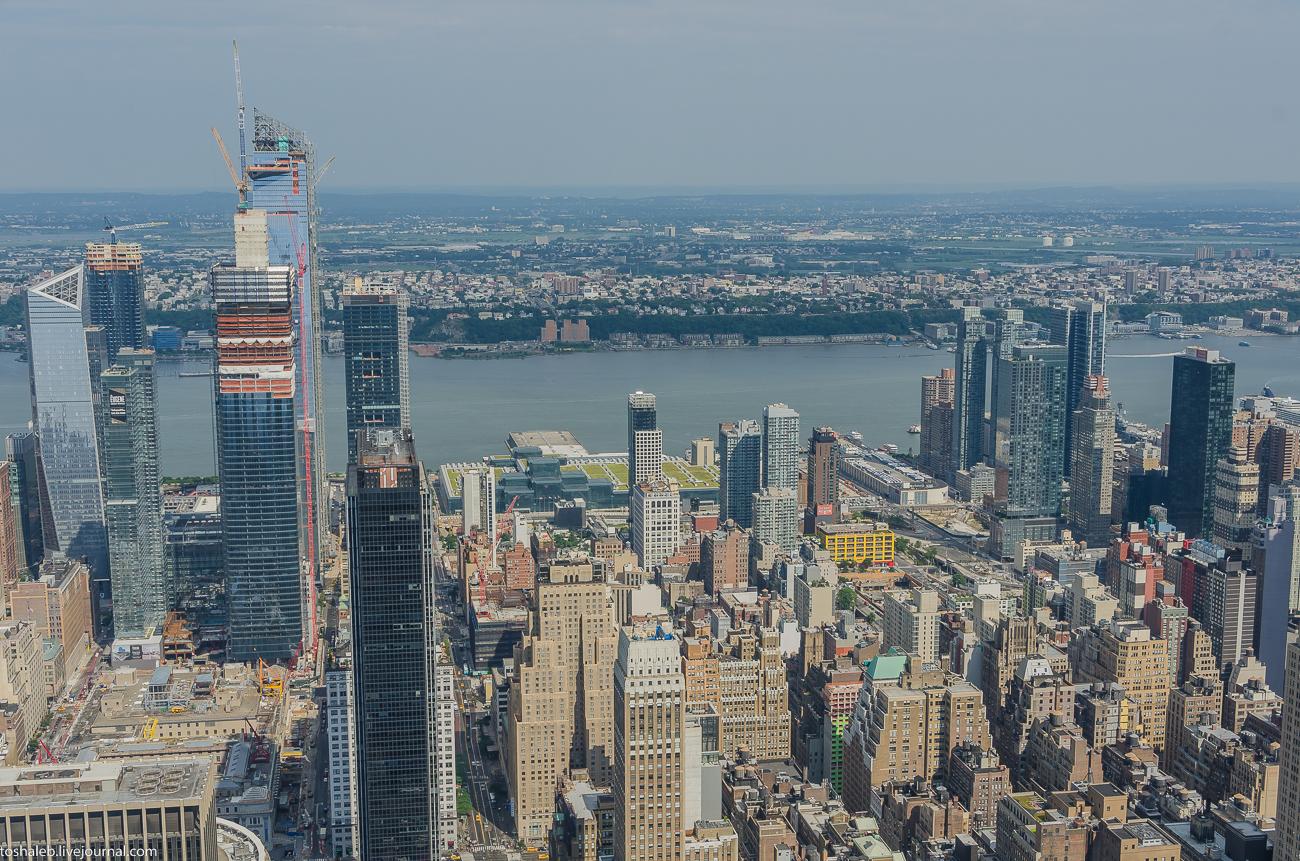 Нью-Йорк_Empire State Building-69