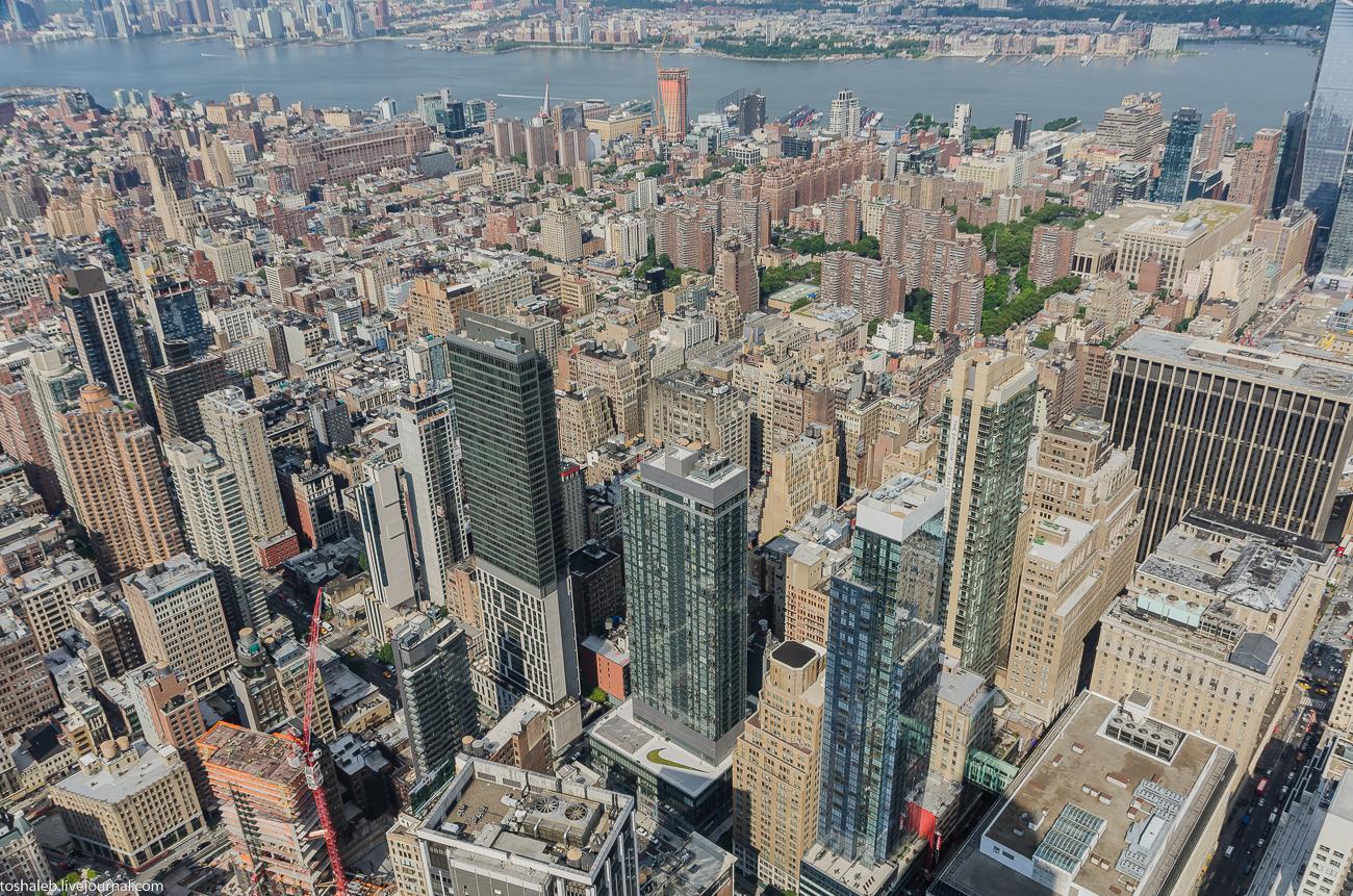 Нью-Йорк_Empire State Building-66