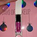 Glosses again from H&M 12 days of lips & 24 days of makeup advent calendars- fed up of glosses & lip products from the large 1! I already got a lip 1 & that's been all glosses so far! 5 glosses & 1 lipstick over both in 3 days/ 6 products!