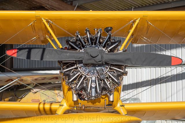 Big Engine...