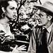 Sara Montiel and Gary Cooper in Vera Cruz (1954)