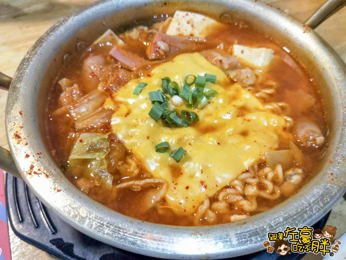 大叔韓式料理-6