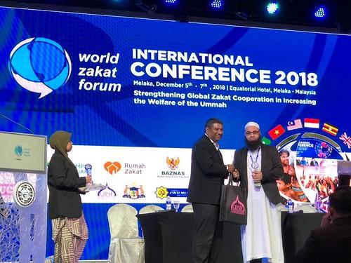 World Zakat Forum 2018
