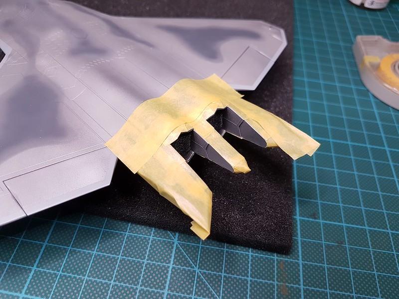 Academy 1/72 F-22A Air Dominance Fighter - Sida 5 46409636161_b52f63b594_c