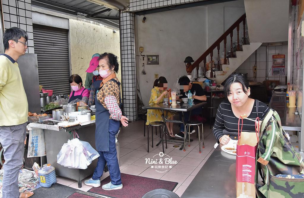王元吉炸粿 大甲美食小吃 鎮瀾宮媽祖09