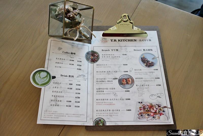 T.R Kitchen法式早午餐21