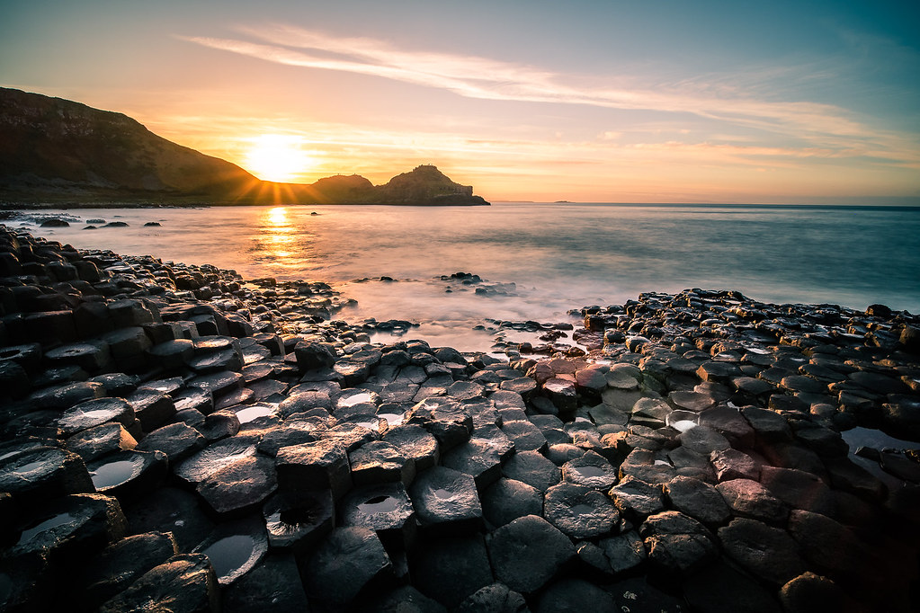 Giant's Causeway, Northern Ireland picture
