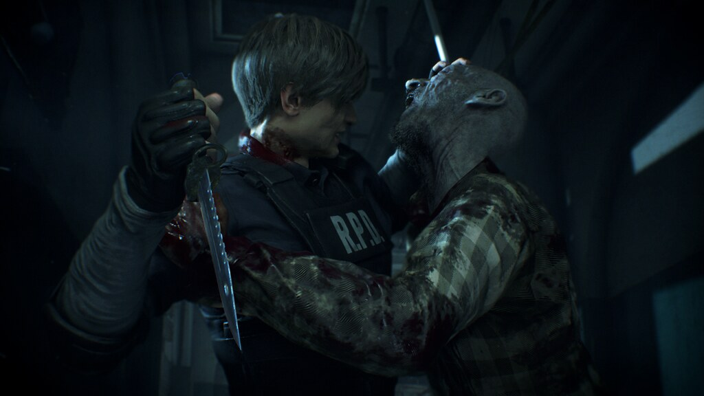 From Raccoon City With Love 14 Tips To Survive Resident Evil 2