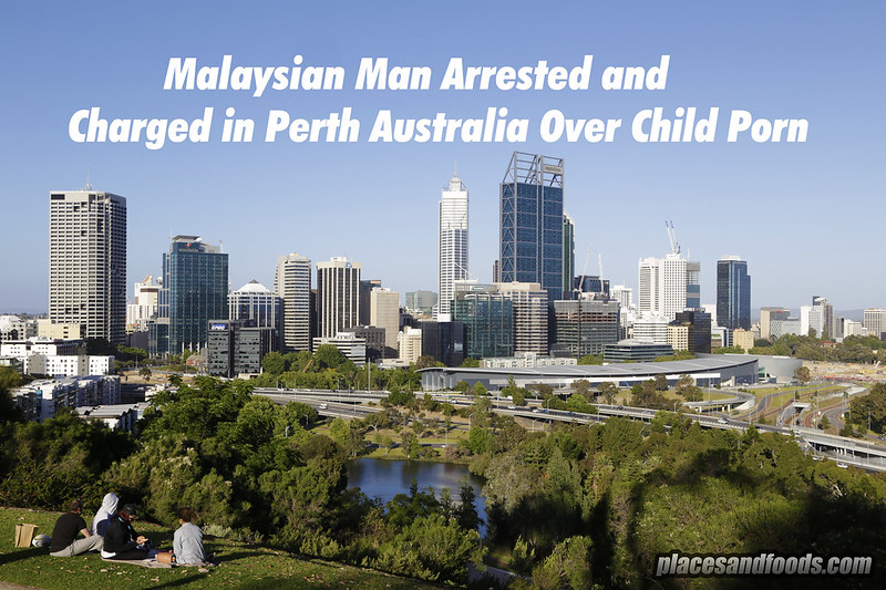 malaysian man child porn perth