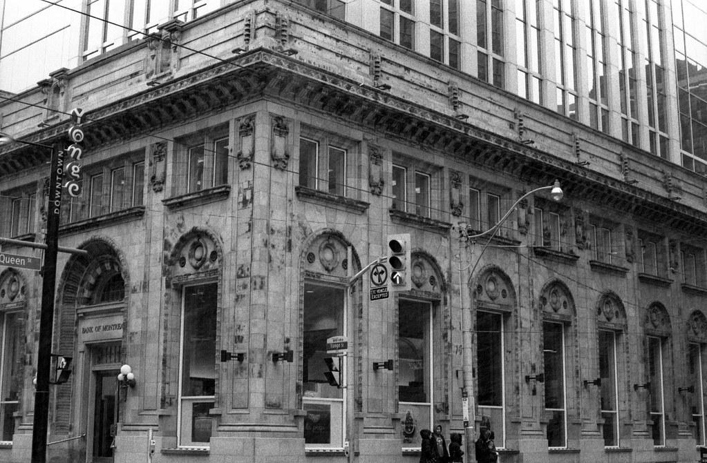 Bank of Montreal