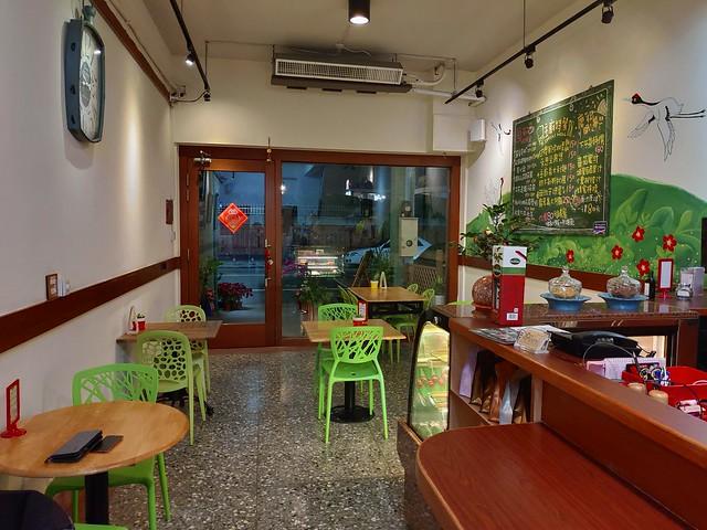 愛詩蔬食餐館(37)