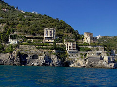 Amalfi Coast Residences