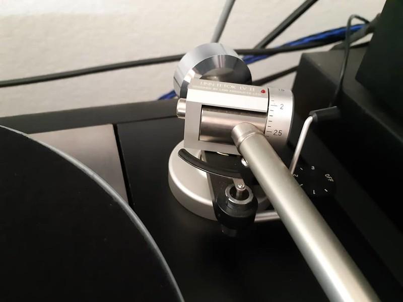 Linn Sondek LP12/ ittok ToneArm/Otophon MC 15 super cartridge (used) 30790398597_a5d3a01710_c