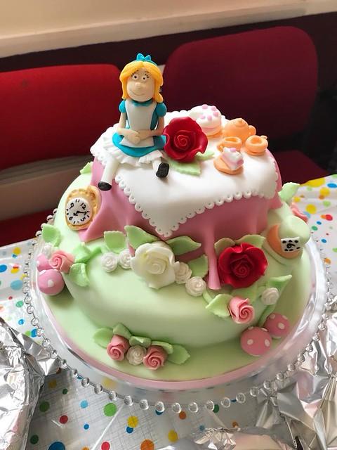 Cake by Bake You Happy UK