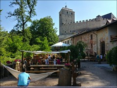 180602 Rozhlednovej trip @ Liberec a Kost
