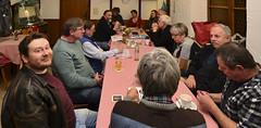 2.Treffen von Aufstehen! mit der Offenen Linken Ries e.V. am 4. September in Oettingen