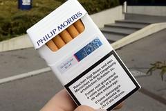 Продавили - правительство разрешило Филип Моррис не платить налоги