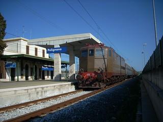 Stazione Polignano