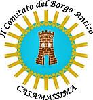 logo comitato borgo antico casamassima