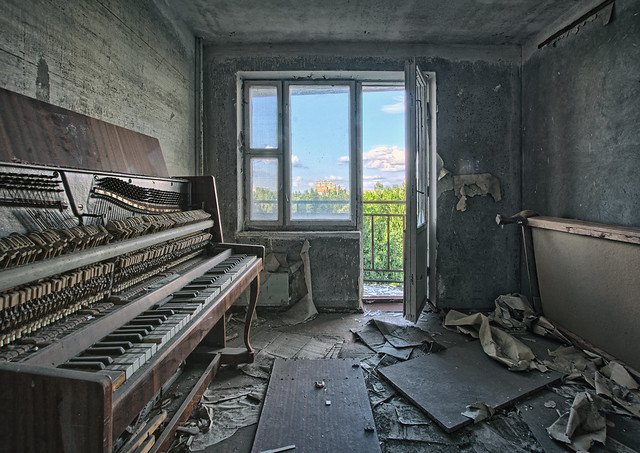 I never really liked Chopin