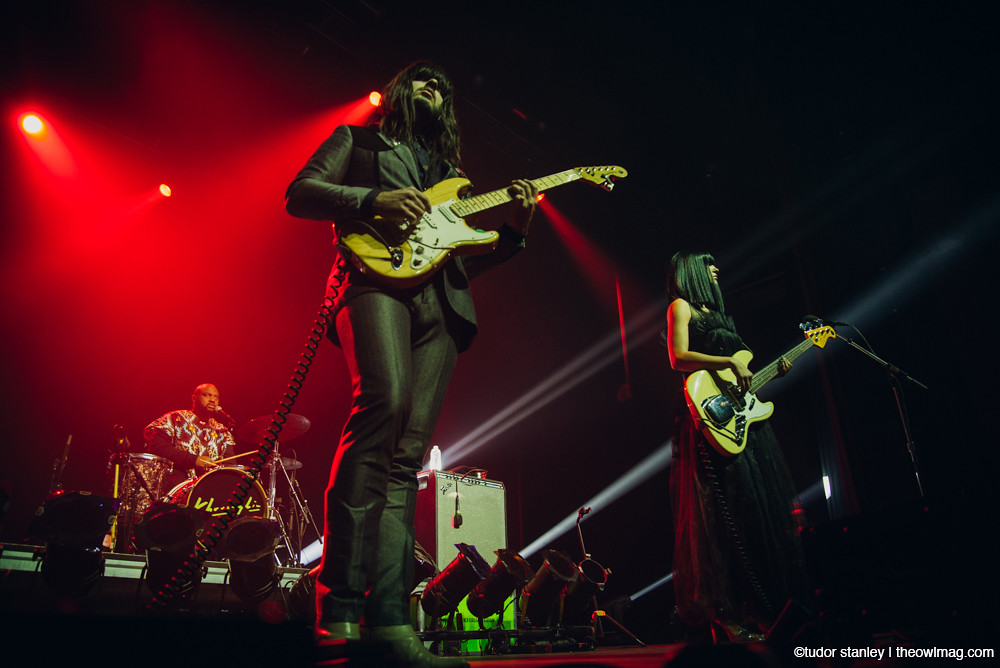Khruangbin_Fox Theatre_November 09, 2018_07