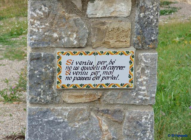 Solsonès 18 -03- Veinats de Guixers i Valls -13- Sant Cebrià -02-