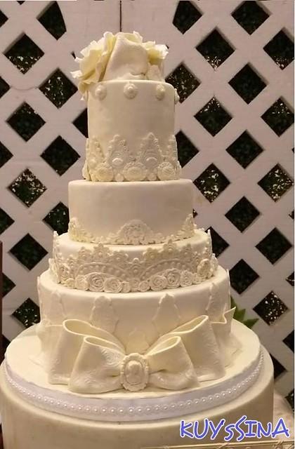 Cake by Jrosyl Frias Alob Tahil