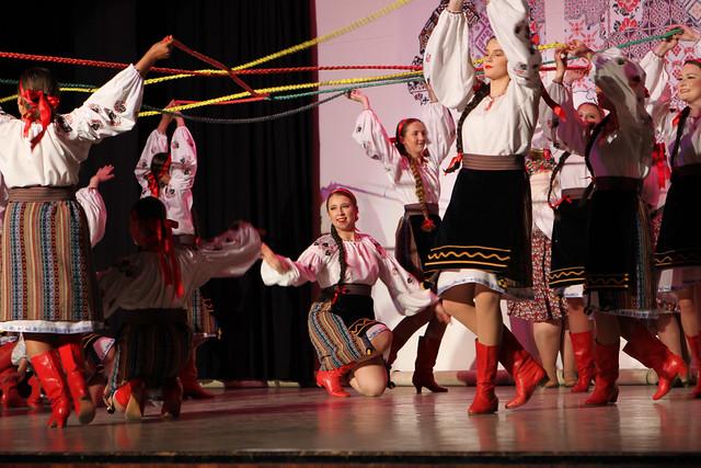 Verchovyna Vyshyvka Concert 2018-50, Canon EOS 7D, Canon EF 24-70mm f/2.8L