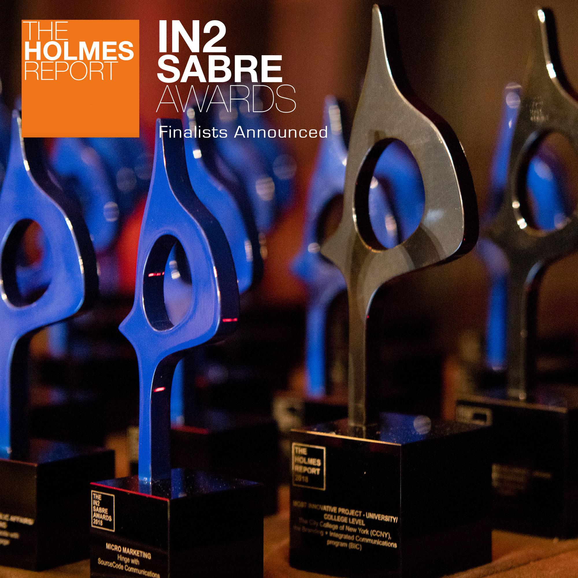 In2 SABRE Awards Finalists