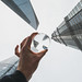 Skyscrapers | #GlassBallProjet | Shanghai, China