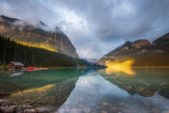 Lake Louise - what, Nikon D850, AF-S Nikkor 16-35mm f/4G ED VR