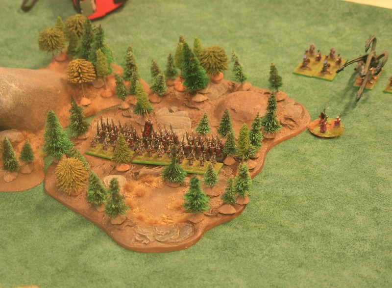 [1805 - Elfes Noirs vs Nains] Assaut sur Karak-Gramutt 33147556188_373d2e5acd_c