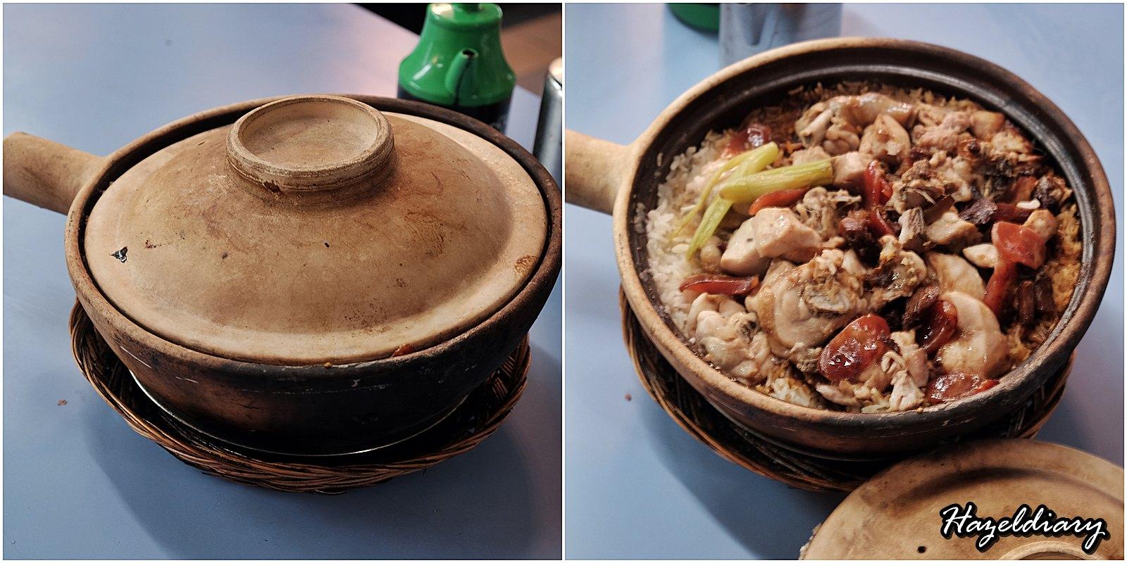 Lian He Ben Ji Chinatown Complex-Claypot Rice