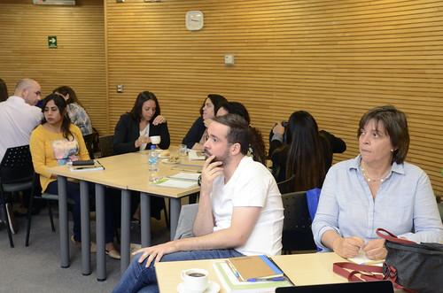 Curso: Mediación en conflictos socioambientales