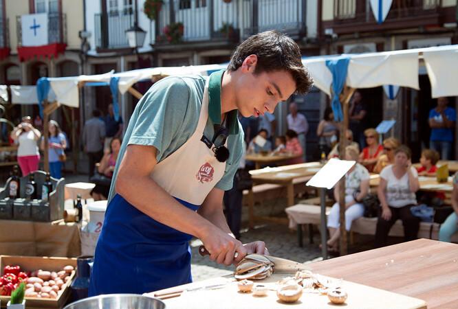 João-Pedro-Coelho-no-Concurso-Cook-Off