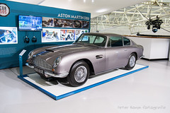 Aston Martin DB6 Mk1 - 1967