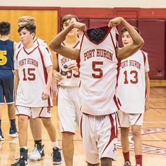 Freshmen v PHN-1