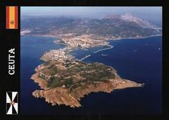 Spain - Ceuta