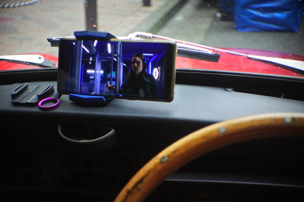 Nikon 1 j5 vega7 20mm
