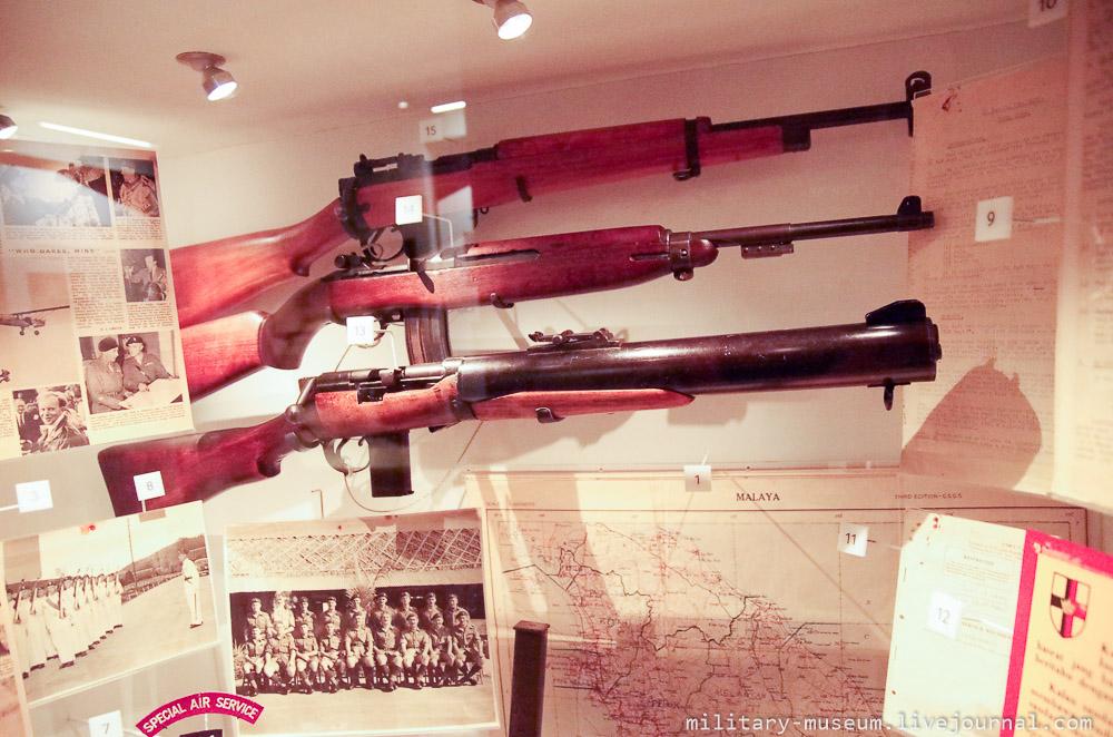 Imperial War Museum London-169