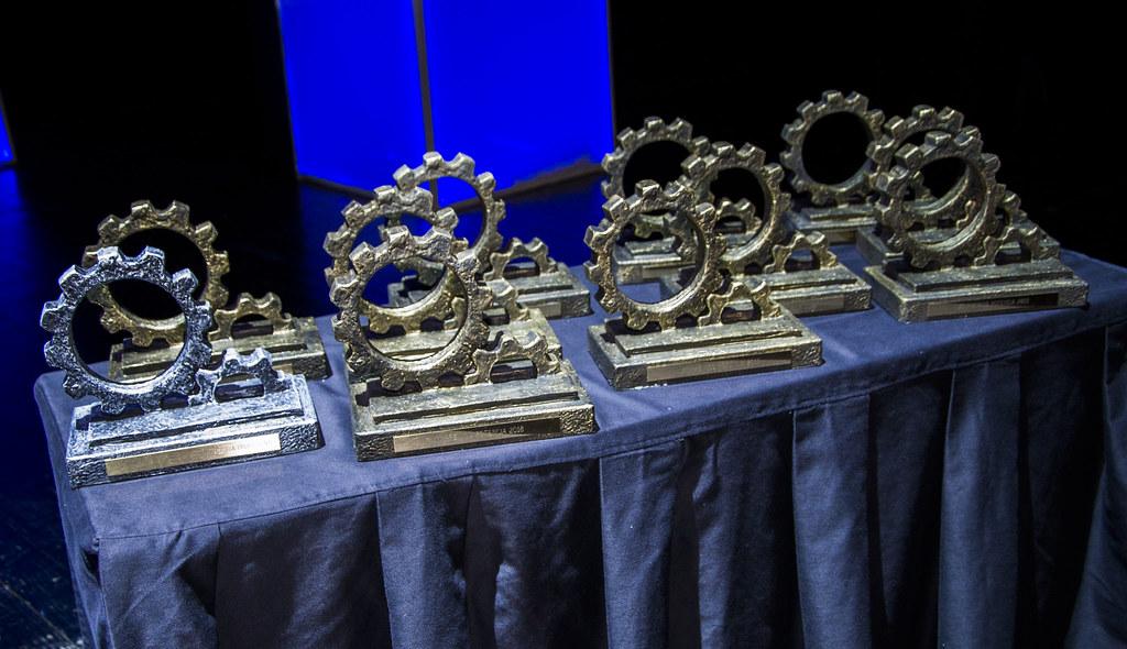 XII Premios Potencia 2018