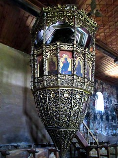 Ardenica Pulpit