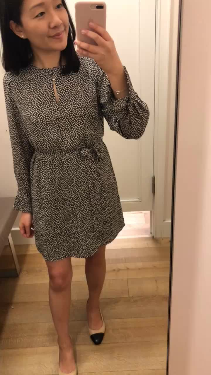 a332088ca7b Sale Alert  40% off at LOFT + New Try-Ons   Reviews - what jess wore