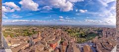Siena Toscana ,Italy