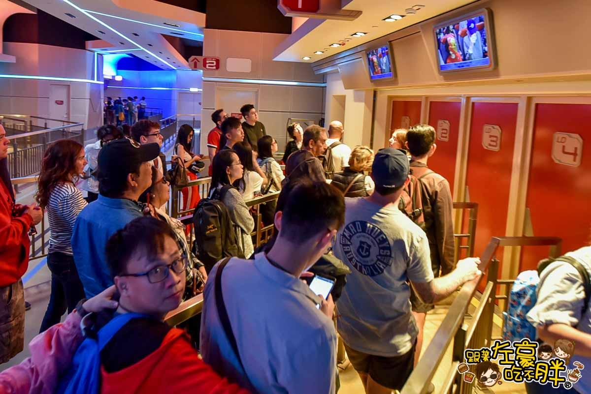 2019香港迪士尼樂園(聖誕節特別活動)-79