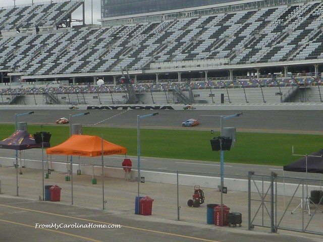 The Daytona Historic Races on FromMyCarolinaHome.com